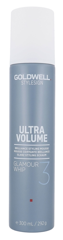 Goldwell Style Sign Ultra Volume Hair Mousse 300ml Glamour Whip