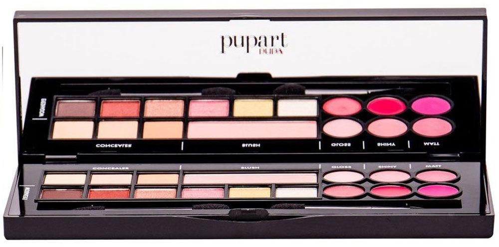 Pupa Pupart S Makeup Palette 003 Good