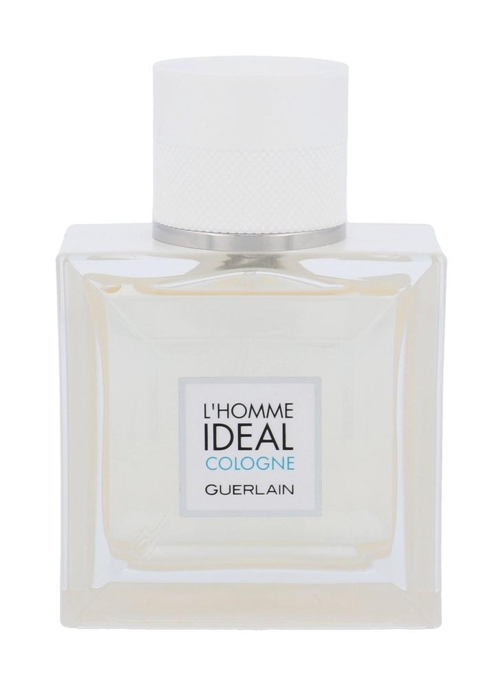 Guerlain L/homme Ideal Cologne Eau De Toilette 50ml