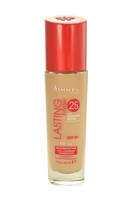Rimmel London Lasting Finish 25hr Spf20 Makeup 30ml 300 Sand