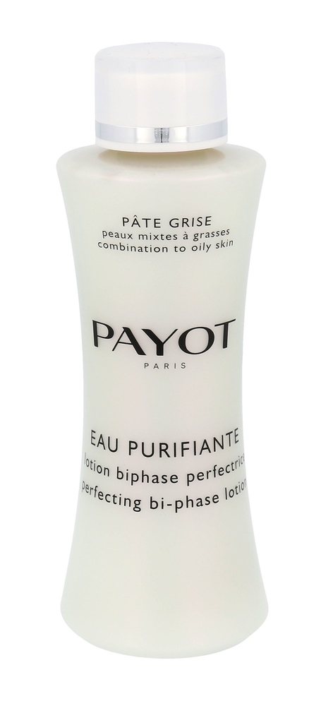 Payot Pate Grise Perfecting Bi-phase Lotion Cleansing Milk 200ml (Oily - Mixed)