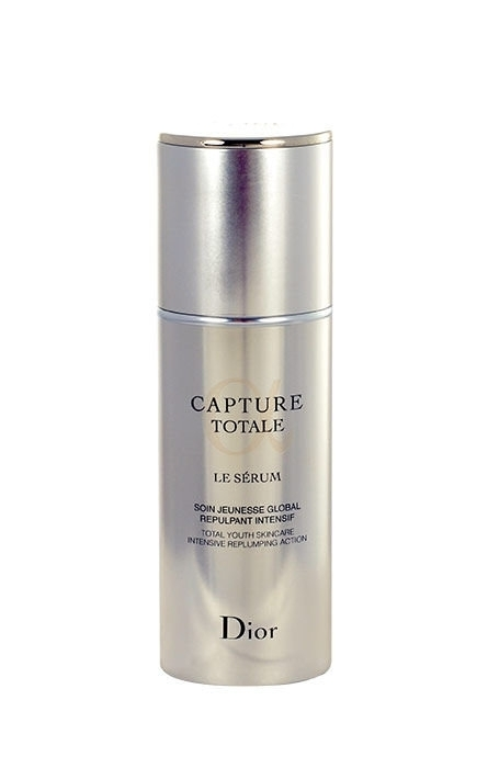 Christian Dior Capture Totale Le Serum Skin Serum 50ml (Wrinkles - All Skin Types)