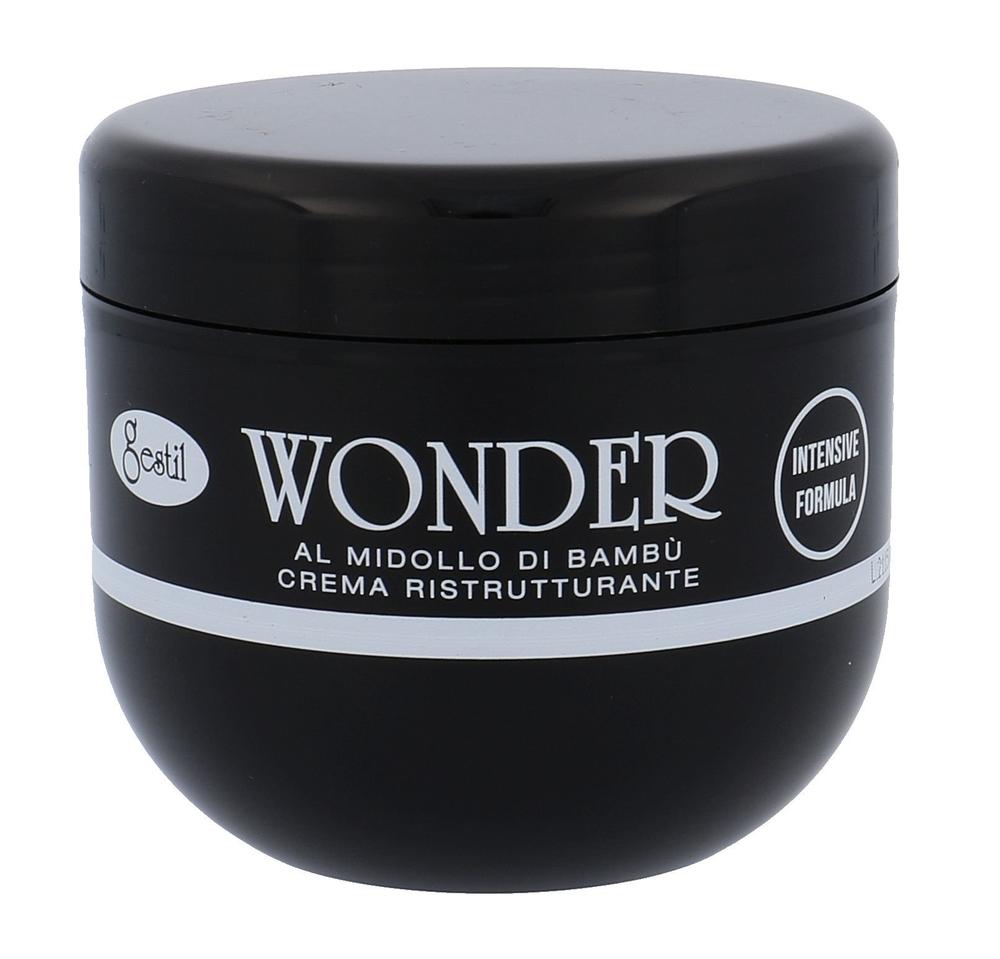 Gestil Wonder Hair Mask 300ml (Damaged Hair)
