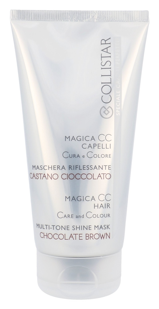 Collistar Special Perfect Hair Magica Cc Hair Hair Mask 150ml Multi-tone Shine Mask Chocolate Brown