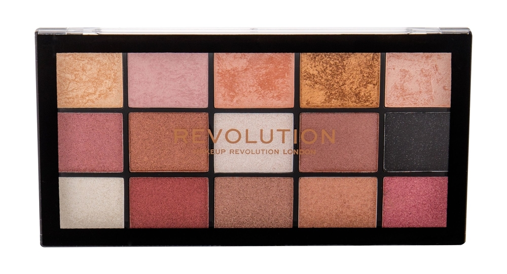 Makeup Revolution London Re-loaded Eye Shadow 16,5gr Affection