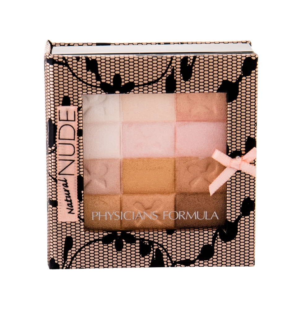 Physicians Formula Shimmer Strips Nude All-in-1 Eye Shadow 7,5gr Natural Nude