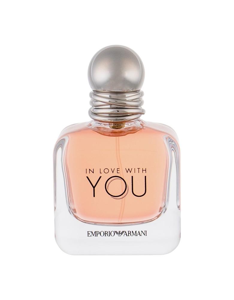 Giorgio Armani Emporio Armani In Love With You Eau De Parfum 50ml