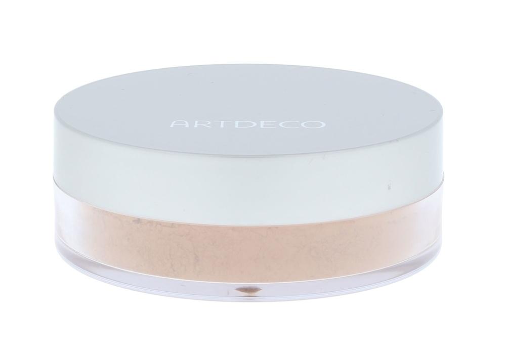 Artdeco Pure Minerals Mineral Powder Foundation Makeup 15gr 2 Natural Beige