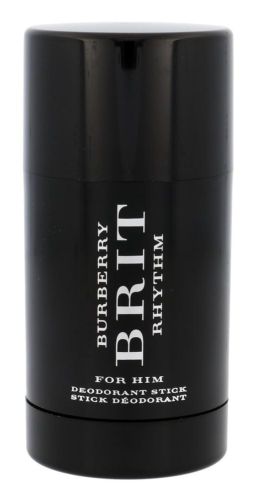 Burberry Brit Rhythm Deodorant 75ml For Him (Deostick)
