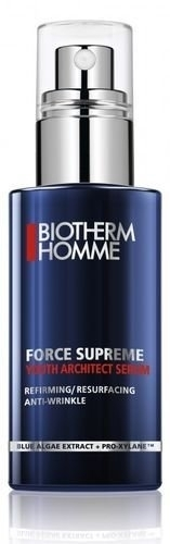 Biotherm Homme Force Supreme Youth Architect Serum Skin Serum 50ml (All Skin Types - For All Ages)
