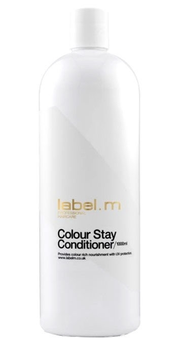 Label M Colour Stay Conditioner 1000ml (Colored Hair)