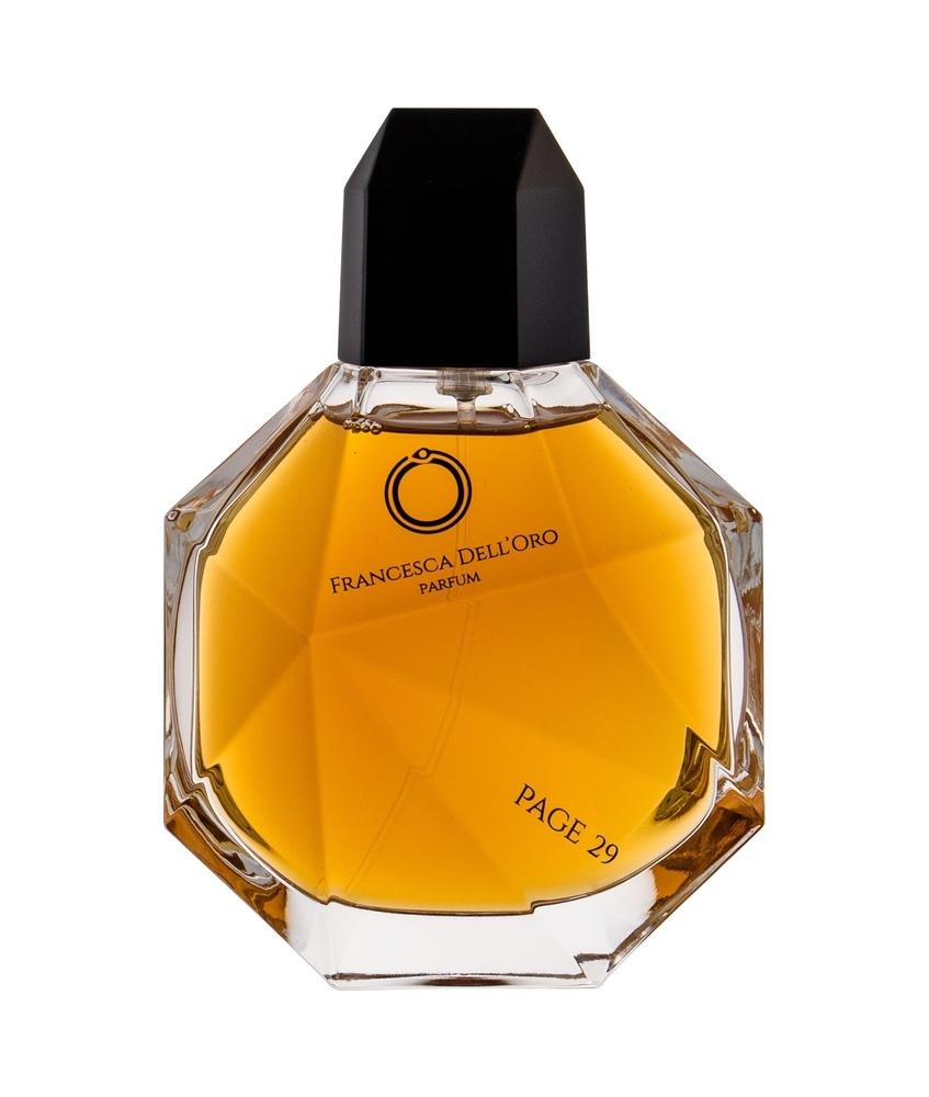 Francesca Dell/oro Page 29 Eau De Parfum 100ml