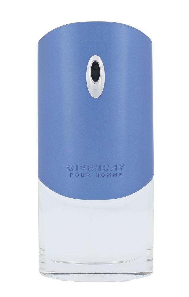 Givenchy Pour Homme Blue Label Eau De Toilette 100ml