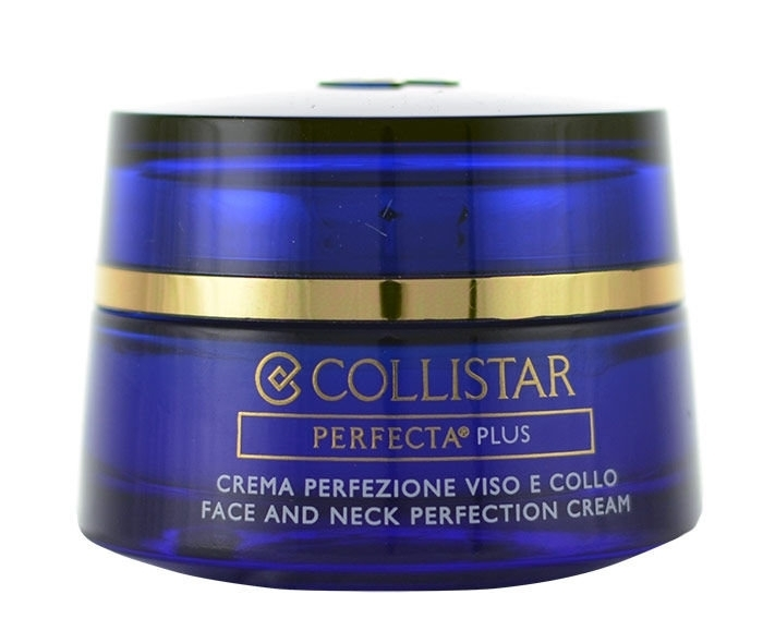 Collistar Perfecta Plus Face And Neck Perfection Day Cream 50ml (Wrinkles - All  oμορφια   πρόσωπο   κρέμες προσώπου