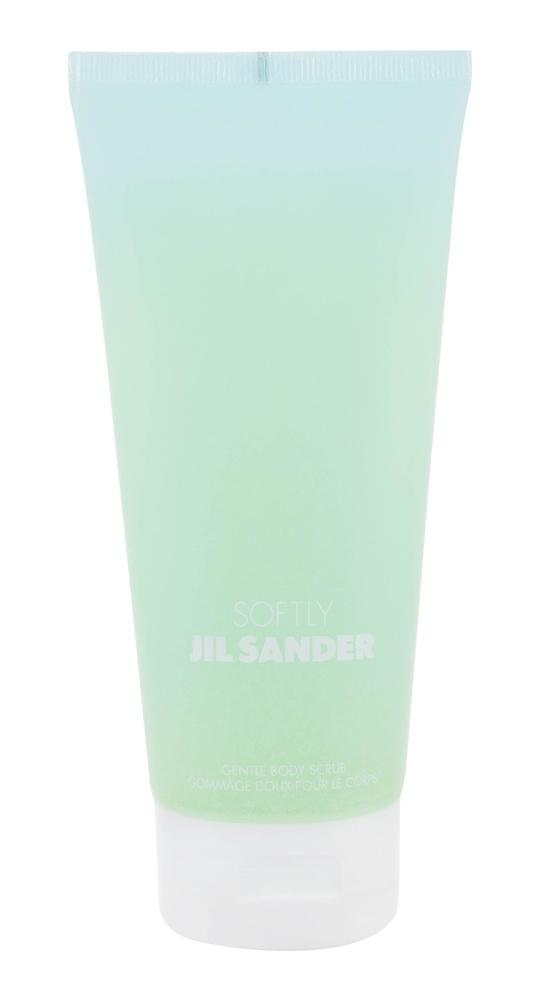 Jil Sander Softly Body Peeling 200ml