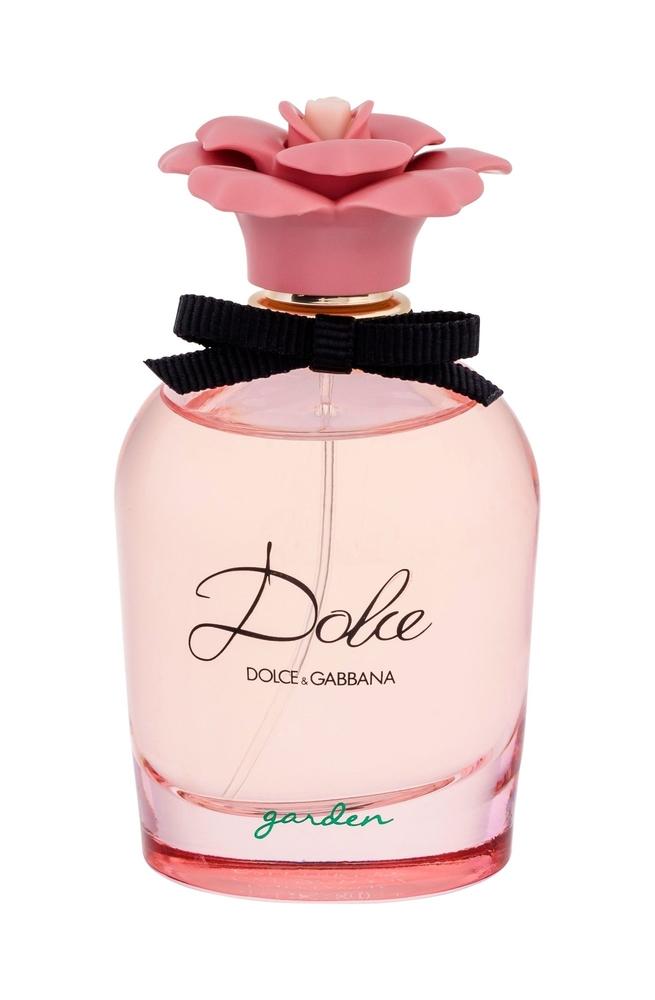Dolce&gabbana Dolce Garden Eau De Parfum 75ml oμορφια   αρώματα   αρώματα γυναικεία