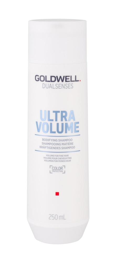 Goldwell Dualsenses Ultra Volume Shampoo 250ml (Fine Hair - Normal Hair)