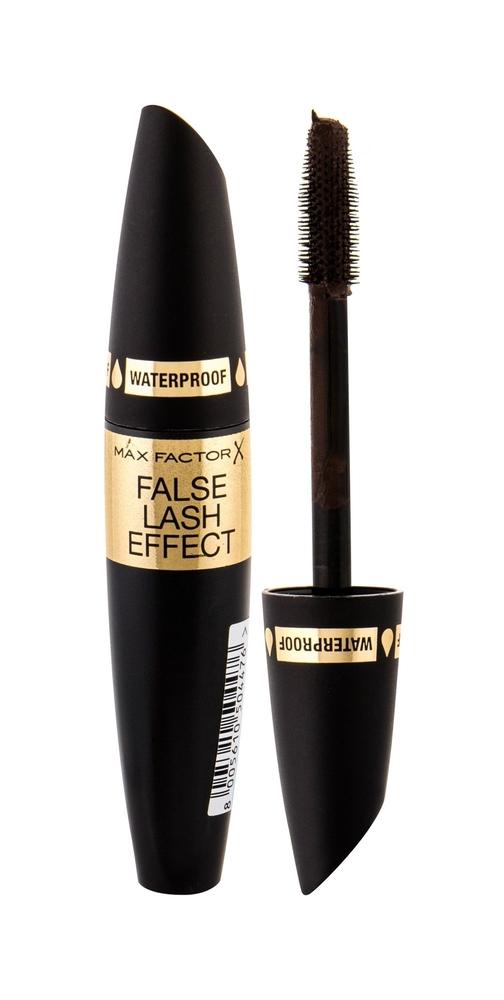 Max Factor Mascara False Lash Effect Black/brown W.p.