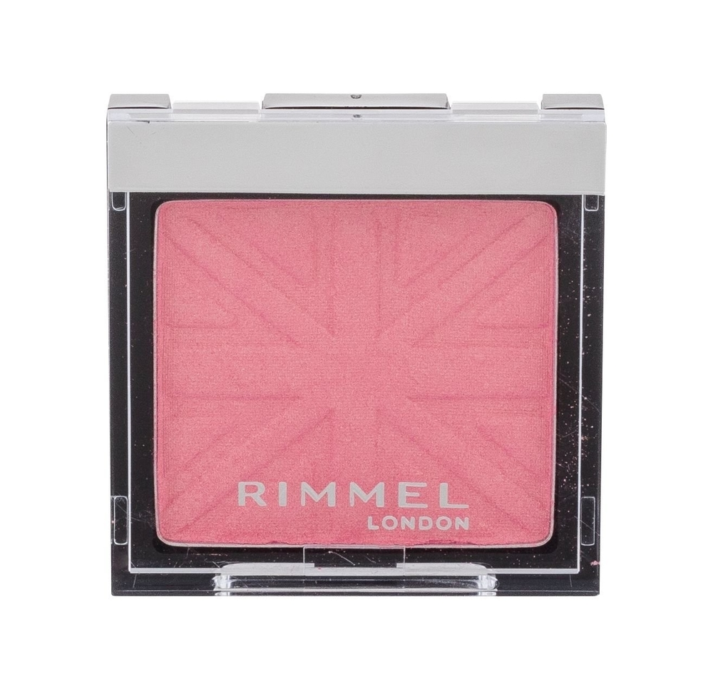 Rimmel London Lasting Finish Blush 4gr 050 Live Pink