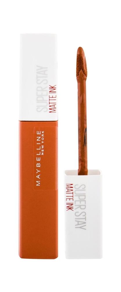 Maybelline Superstay Matte Ink Lipstick 5ml 75 Fighter (Matt)