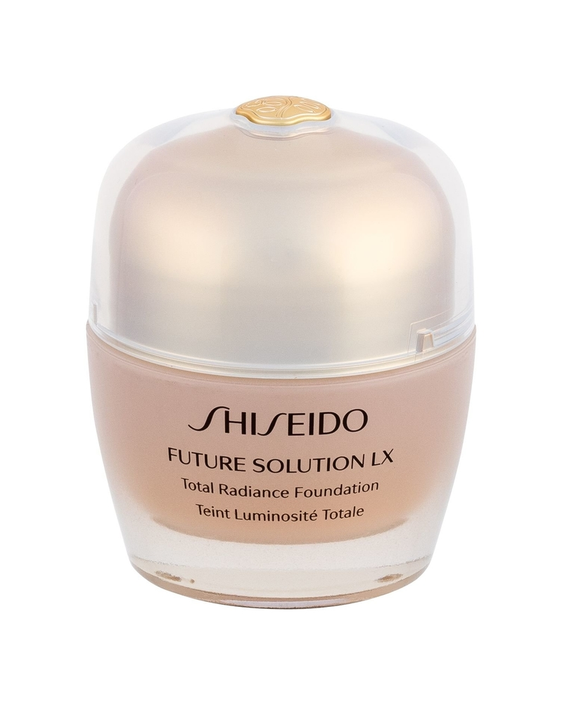 Shiseido Future Solution Lx Total Radiance Foundation Makeup 30ml Spf15 G3 Golden