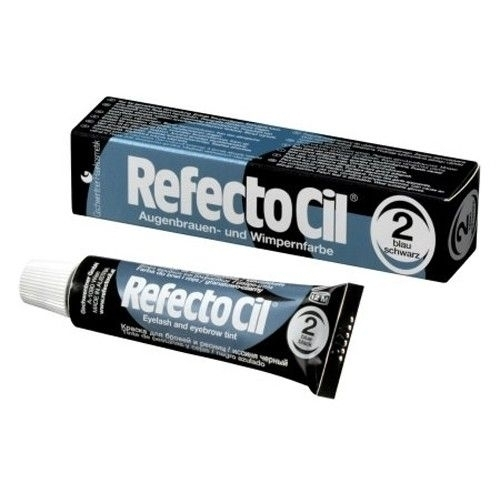 Refectocil Refectocil - Color Eyelash And Eyebrow 15ml Prirodni Hneda