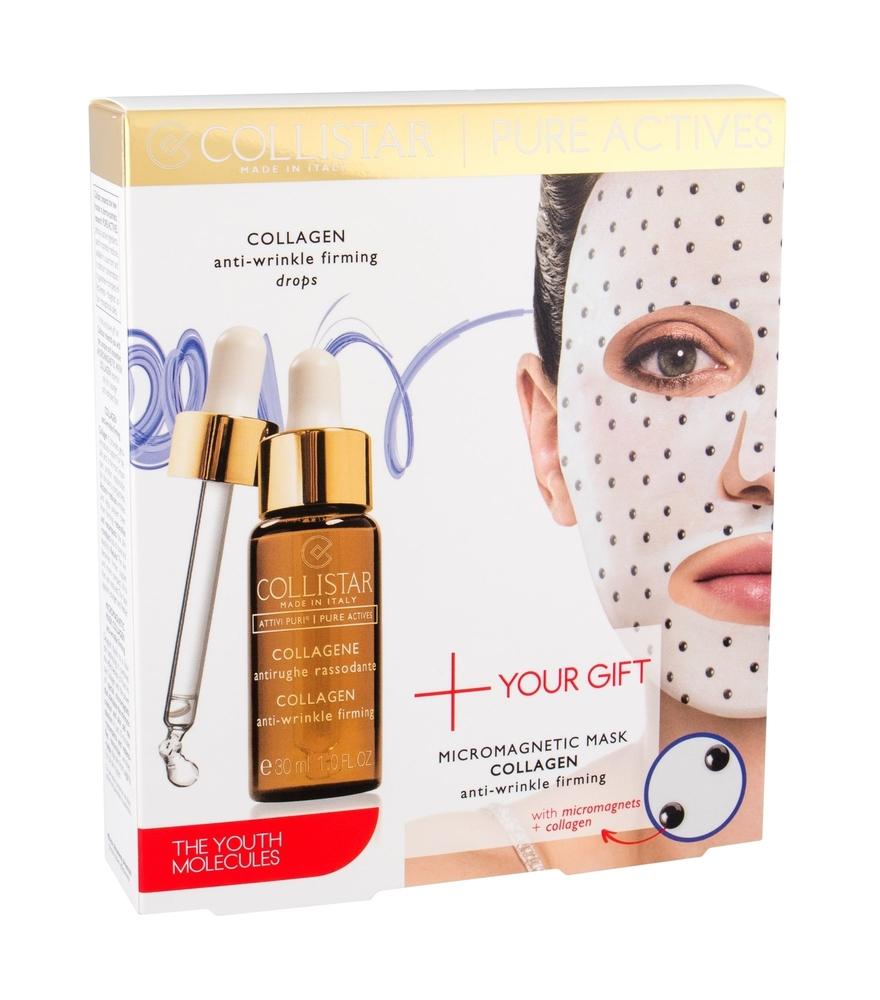 Collistar Pure Actives Skin Serum 30ml (Normal - Mature Skin)