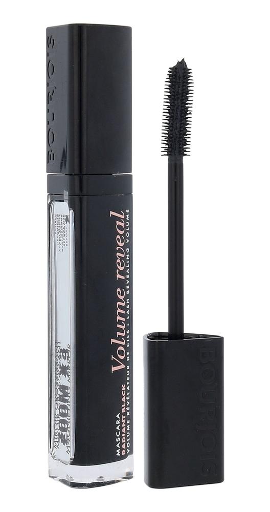 Bourjois Paris Volume Reveal Mascara 7,5ml 21 Radiant Black oμορφια   μακιγιάζ   μακιγιάζ ματιών   μάσκαρα