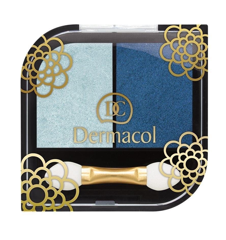 Dermacol Duo Eye Shadow 5gr 04