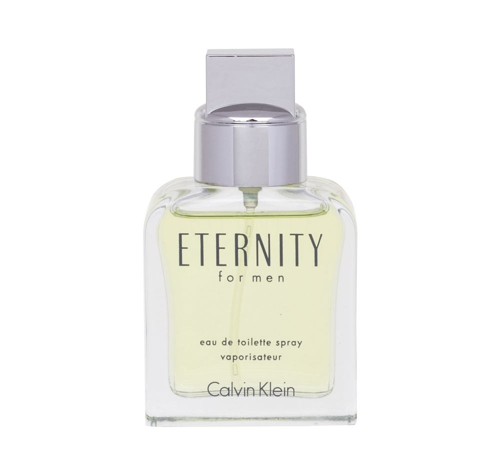 Calvin Klein Eternity Eau De Toilette 30ml For Men