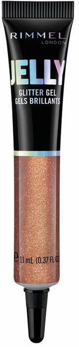 Rimmel London Jelly Glitter Gel Eye Shadow 300 Long Island 11ml