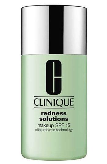 Clinique Redness Solutions Spf15 Makeup 30ml 02 Calming Fair oμορφια   μακιγιάζ   μακιγιάζ προσώπου   make up