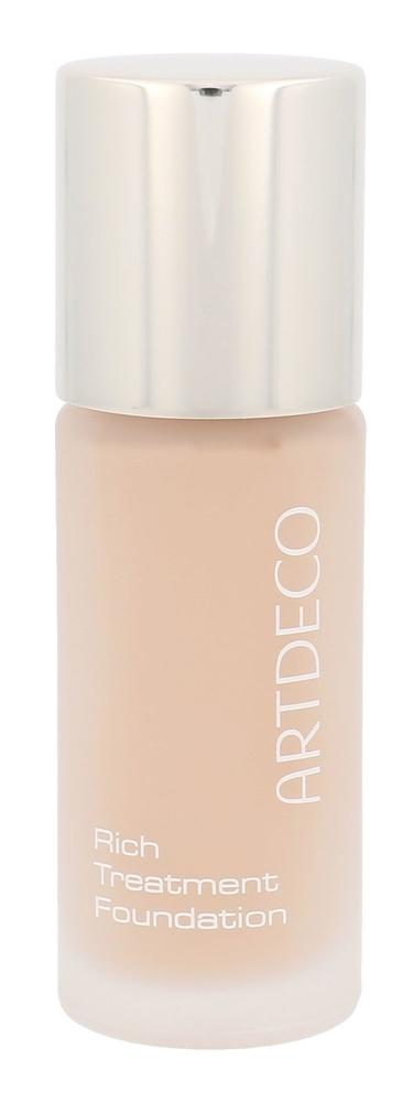 Artdeco Rich Treatment Makeup 20ml 28 Light Porcelain oμορφια   μακιγιάζ   μακιγιάζ προσώπου   make up