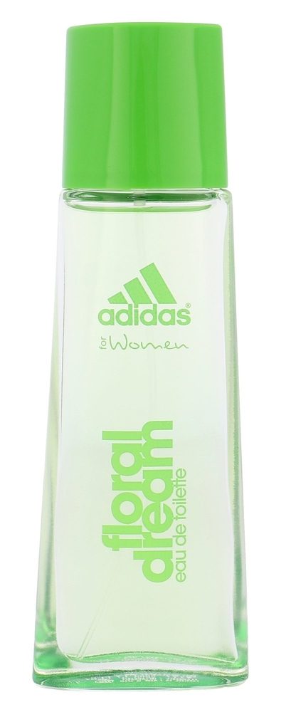 Adidas Floral Dream For Women Eau De Toilette 50ml