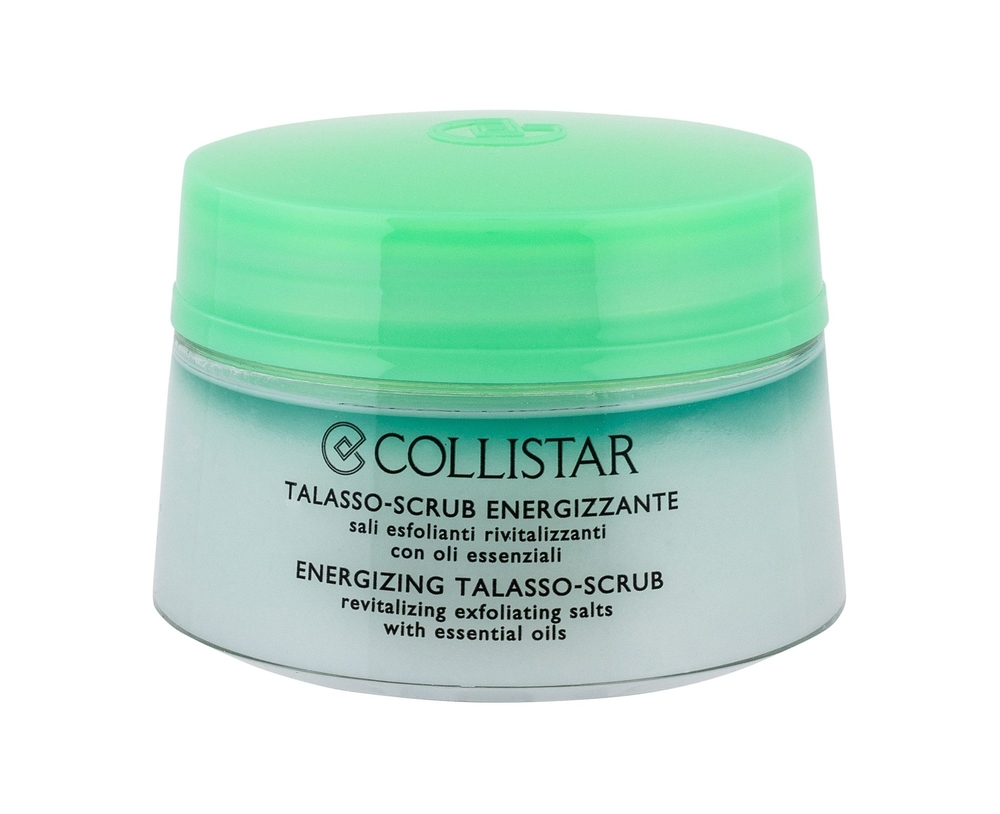 Collistar Special Perfect Body Energizing Talasso-scrub Body Peeling 300gr