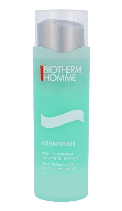 Biotherm Homme Aquapower Oligo Thermal Care 75ml Tester