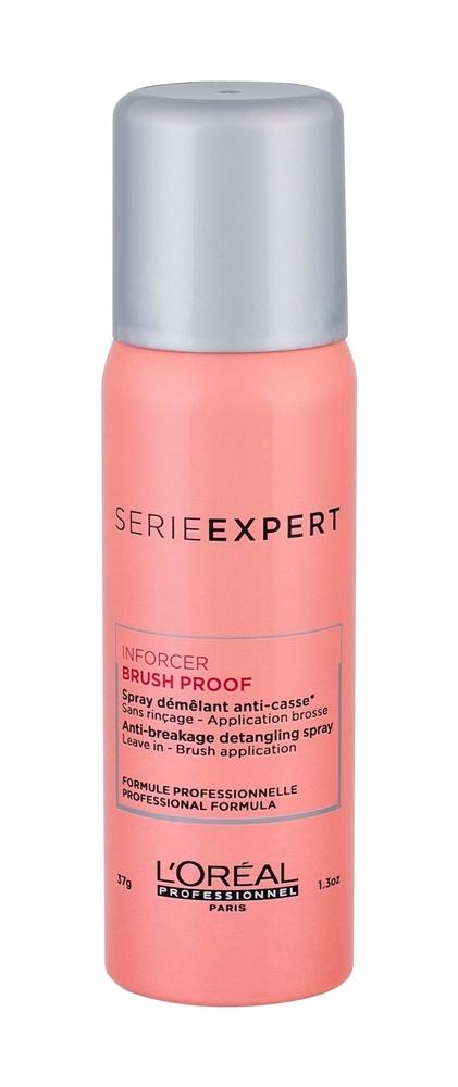 L/oreal Professionnel Serie Expert Inforcer Hair Oils And Serum 37gr Brush Proof oμορφια   μαλλιά   αναδόμηση μαλλιών   λάδια μαλλιών