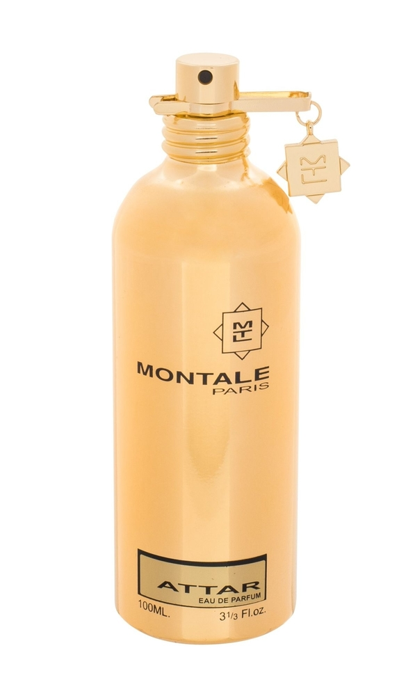 Montale Paris Attar Eau De Parfum 100ml