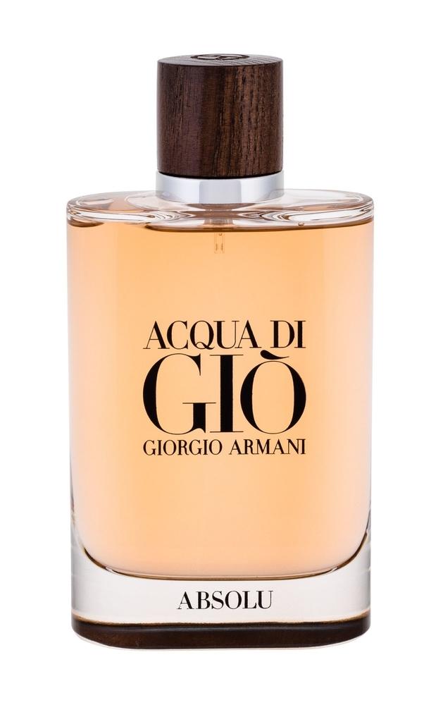 Giorgio Armani Acqua Di Gio Absolu Eau De Parfum 125ml