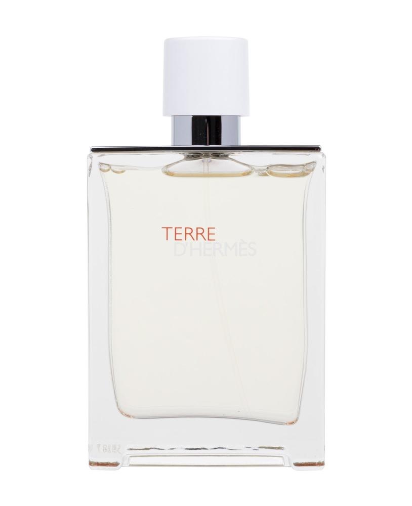 Hermes Terre D/ Eau Tres Fraiche Eau De Toilette 75ml