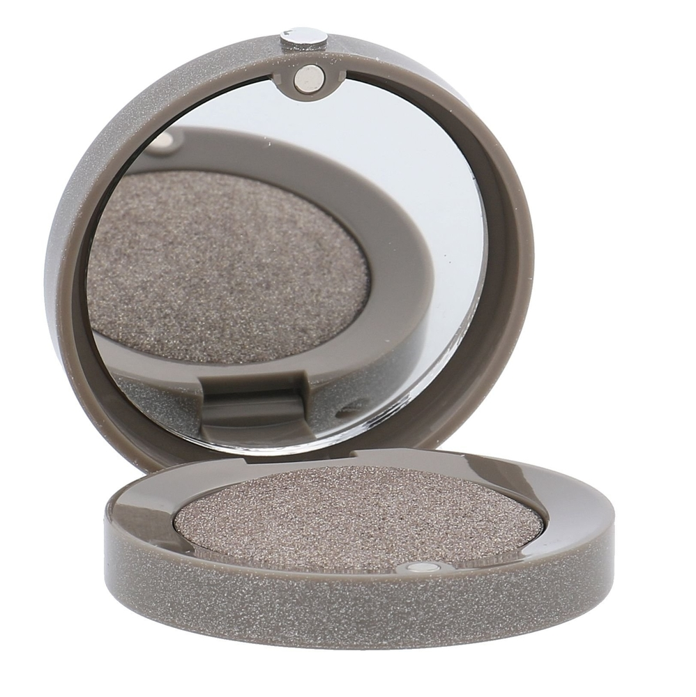 Bourjois Paris Little Round Pot Eye Shadow 1,7gr 07 Brun De Folie