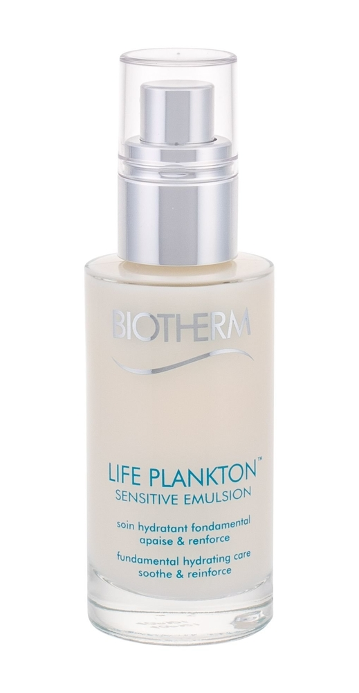 Biotherm Life Plankton Senstive Emulsion Day Cream 50ml (All Skin Types - For All Ages)