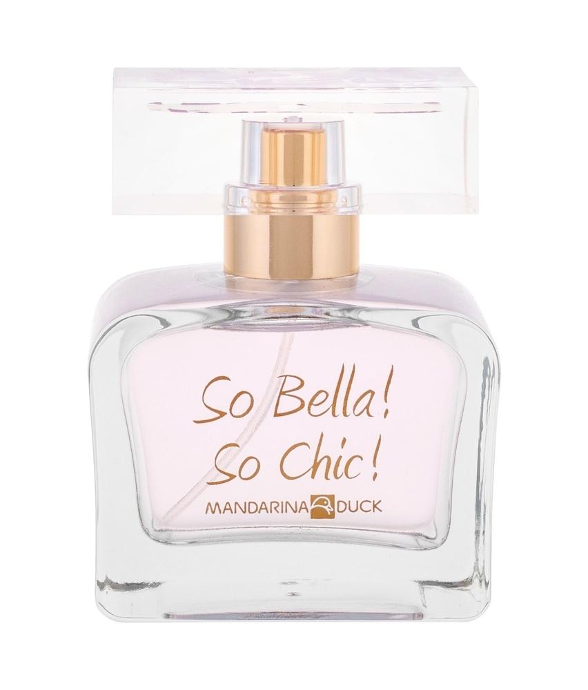 Mandarina Duck So Bella! So Chic! Eau De Toilette 50ml oμορφια   αρώματα   αρώματα γυναικεία