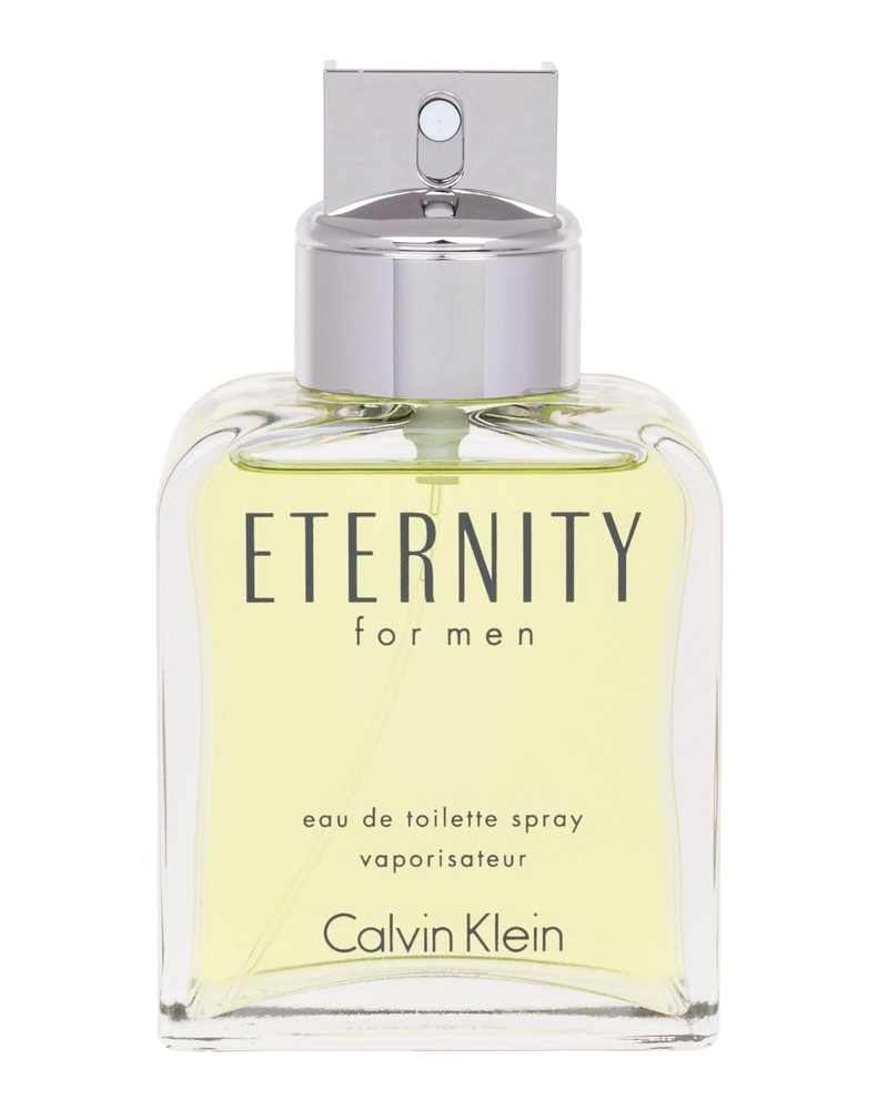 Calvin Klein Eternity Eau De Toilette 100ml For Men