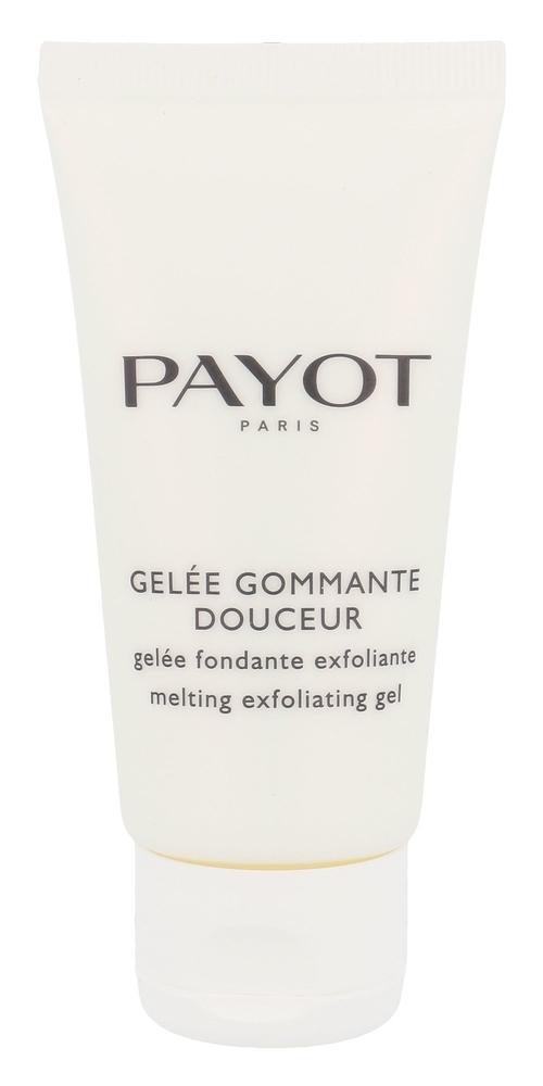 Payot Les Demaquillantes Gelee Gommante Douceur Peeling 50ml (Normal - Dry) oμορφια   σώμα   peeling   scrub