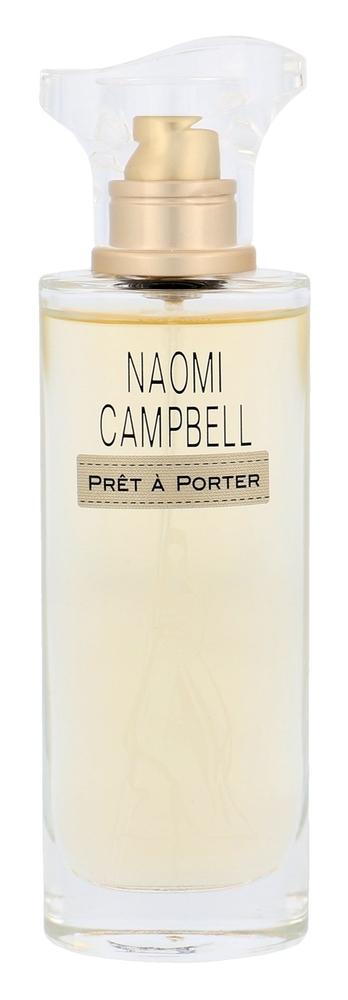 Naomi Campbell Pret A Porter Eau De Toilette 30ml