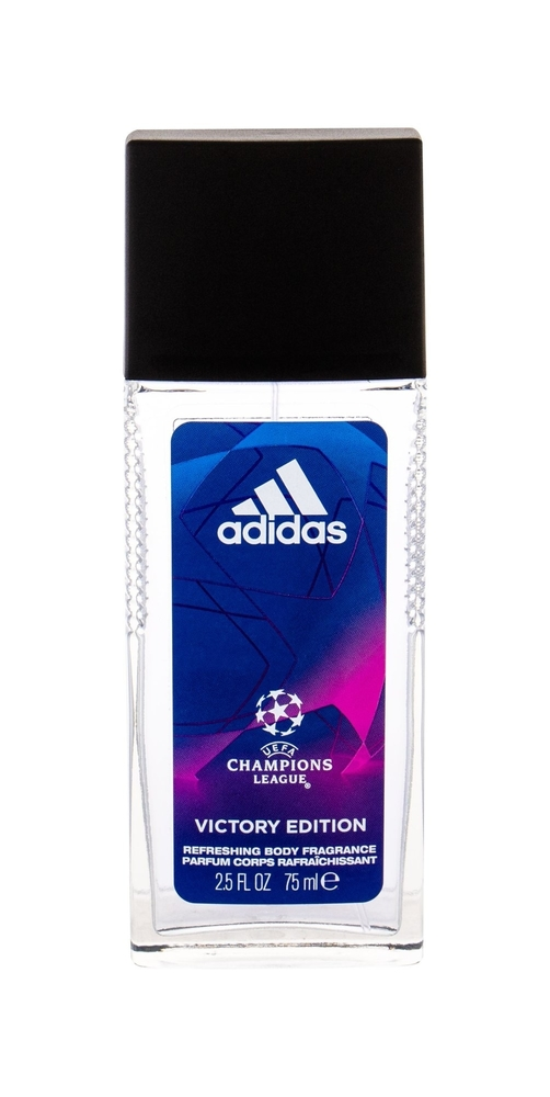 Adidas Uefa Champions League Victory Edition Deodorant 75ml