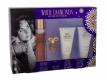 Elizabeth Taylor White Diamonds Eau De Toilette 50ml Combo: Edt 50 Ml + Parfum 3,7 Ml + Body Lotion 50 Ml + Shower Gel 50 Ml
