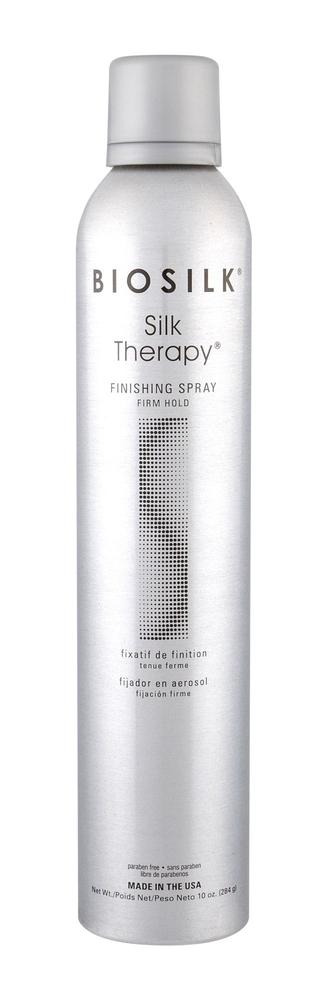 Farouk Biosilk Finishing Spray Firm 284 G oμορφια   μαλλιά   styling μαλλιών   λακ   spray μαλλιών