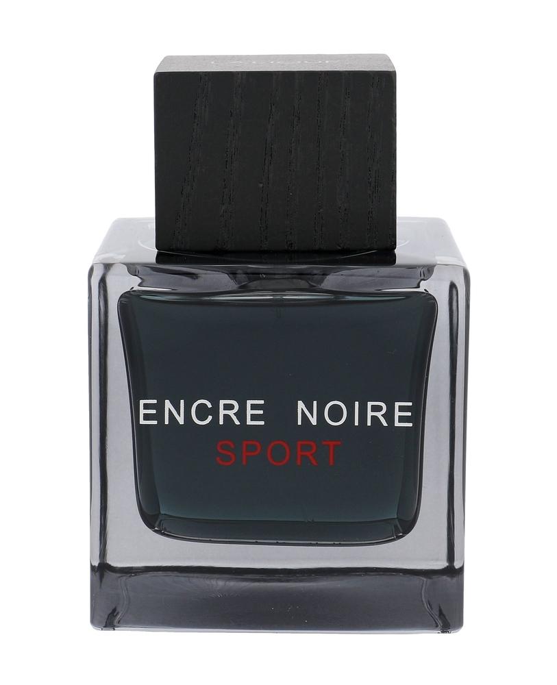 Lalique Encre Noire Sport Eau De Toilette 100ml